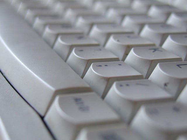 keyboard - SEO Expert Services