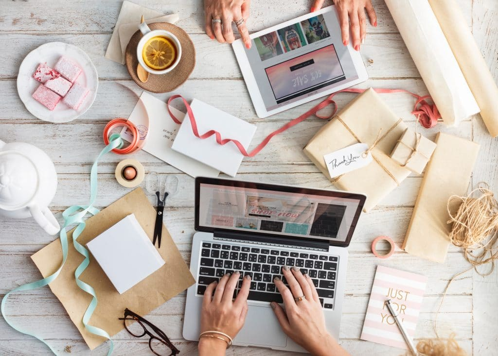 Website Designer - Writing for Your New Site Build