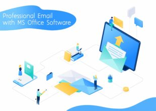 Microsoft Email and Office Software